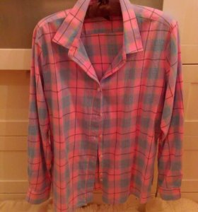 Рубашка новая 52-54