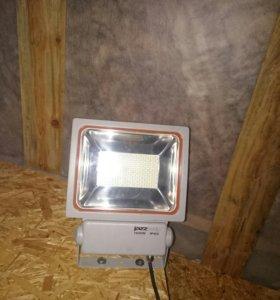 Прожектор светодиодный jazzy way 100W ip65