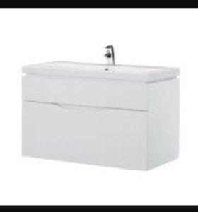 Мебель для ванной Monaco 80