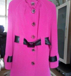Пальто женское фабричное