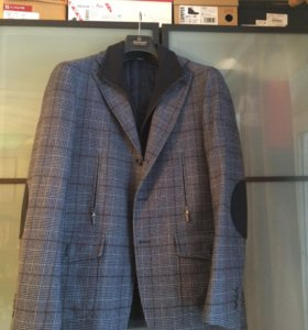 Куртка-пиджак Hendersen 50 размер
