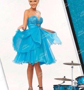 Продам новые вечерние платья