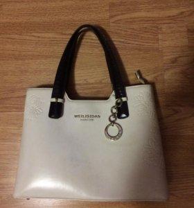 Женская сумка (СРОЧНО)