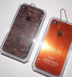Задние крышки iPhone 4