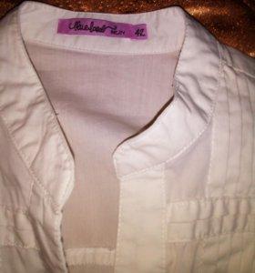 Рубашка удлиненная INCITY