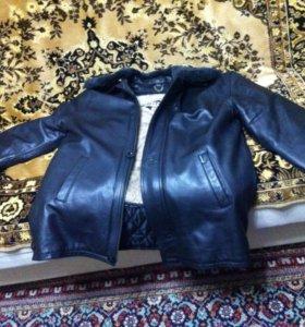 Куртка Кож.5xl