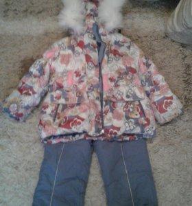 Зимний комплект одежды Данило