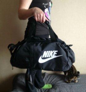 Сумка - рюкзак новая