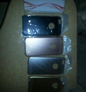Чехлы для Iphone 6s