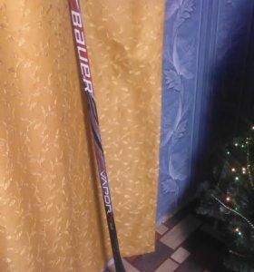 Хоккейная клюшка для шайбы