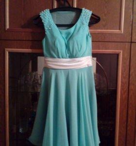 Платье. Платье на выпускной. Вечернее платье