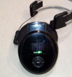 Наушники Sport MP3
