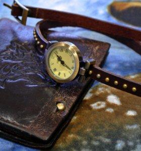 Часы Retro