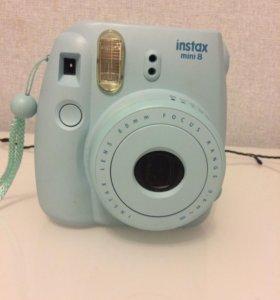 Фотоаппарат Instax mini