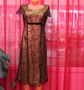 Платье новое вечернее от 48 и до 54 р.