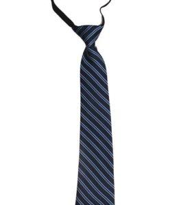 Новый галстук детский