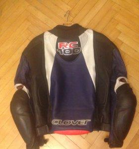 Куртка clover rc100