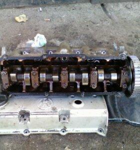 ГБЦ VW 2,0 2E