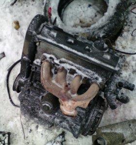 ДВС VW 1,6 ABU