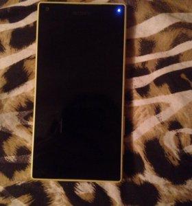 Sony Experia Z5 Compact