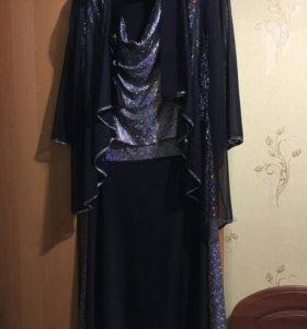 Платье праздничное 🎄👌🏻