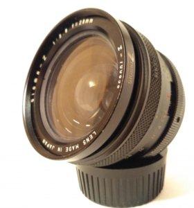 M42 Sigma Z  28/2.8