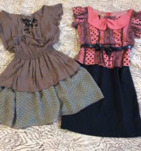 Красивые платья 42 и 44 размера
