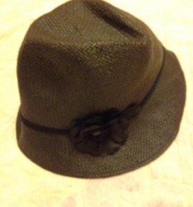 Лёгкая шляпа