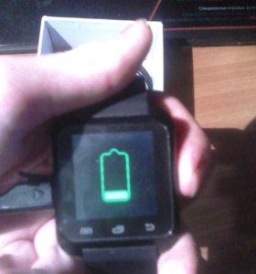Смарт часы U80