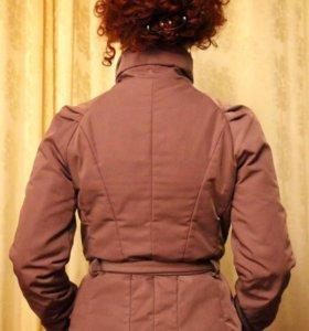 Осенняя куртку Savage