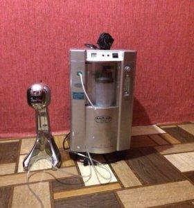 Продам кислородный концентратор