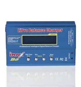 Зарядное устройство imax b6 ,умная зарядка