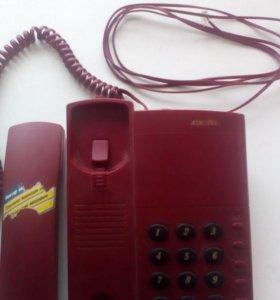 Телефон городской кнопочный!