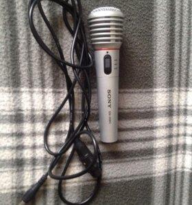 Микрофон Sony-308C