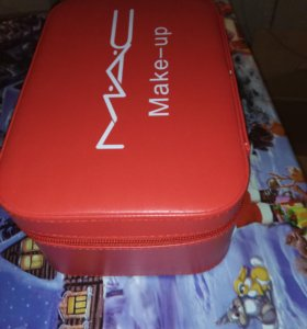 Бьюти кейс MAC для косметики