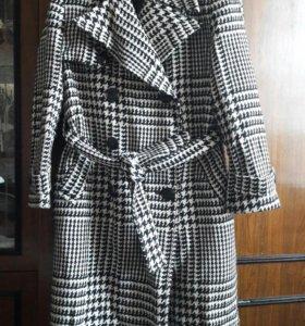 Пальто 48-50размер