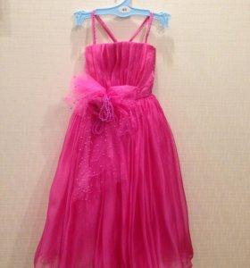 Платье для любого праздника,выпускного и пр