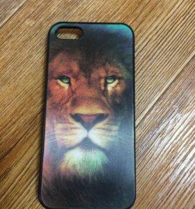 Чехол на iPhone 5S, SE