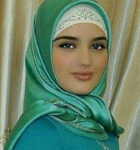 Стрижки для девочек мусульманок