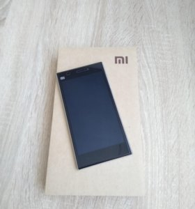 Смартфон Xiaomi Mi3