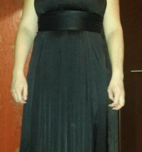 Платье черное 46-48