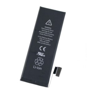 Apple iPhone 5/5С/5S/SE аккумулятор батарея