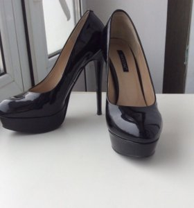 Туфли Basconi 39 размер Новые!!!