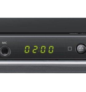 DVD-плеер D530-K