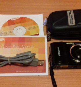 Фотоаппарат Samsung ES28
