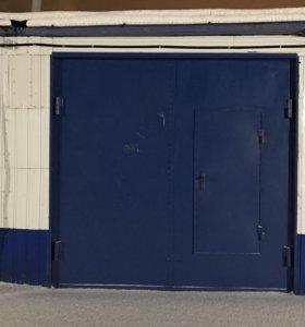 Продам гараж в Г/К Трасса
