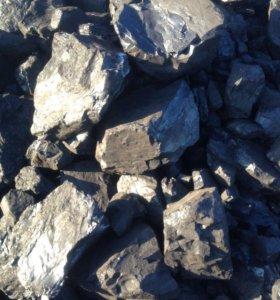 Уголь балахтинский