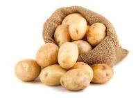 Картофель домашний