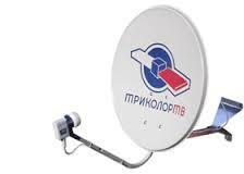 Продажа и установка спутниковых антенн