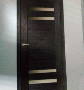 Дверь межкомнатная модель 636